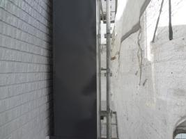 千葉県野田市O様邸の外壁塗装と屋根塗装工程:その他の付帯塗装
