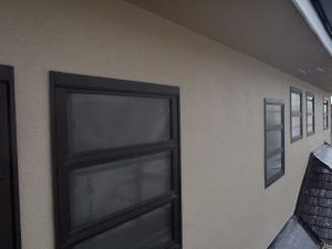 F様邸 外壁 施工後