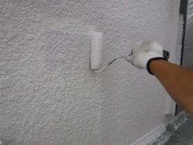 印西市I様邸 外壁塗装