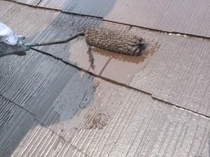 千葉県印西市滝野 O様邸 屋根塗装20