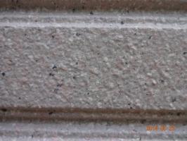 千葉県柏市N様邸の外壁塗装と屋根塗装工程:上塗り 水性ペリアートUV(吹付塗装)